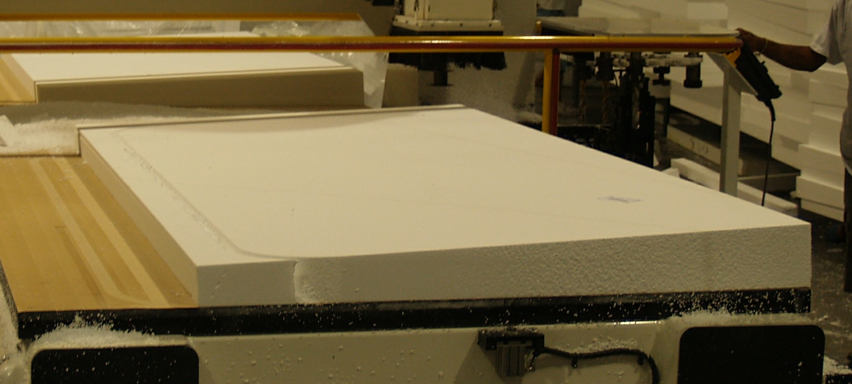 Density Foam Density Foam Blocks