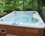 Hot tub care tips