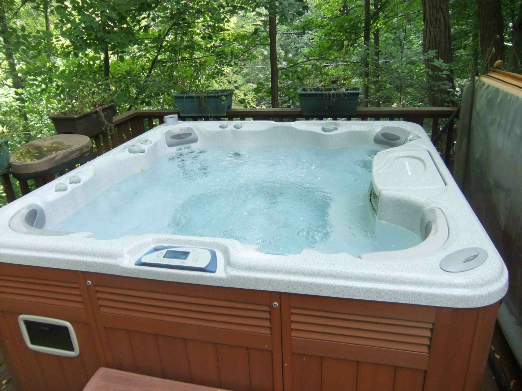 6 Simple Hot Tub Care Tips | Hot Tub Cover Pros