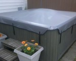 soft hot tub covers and soft spa covers