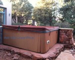 Hot tub covers & spa covers that are worn out