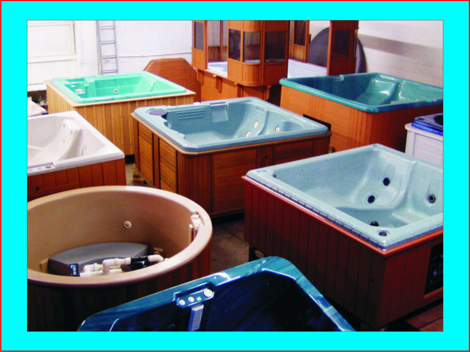 Can You Afford a Hot Tub? | Hot Tub Cover Pros
