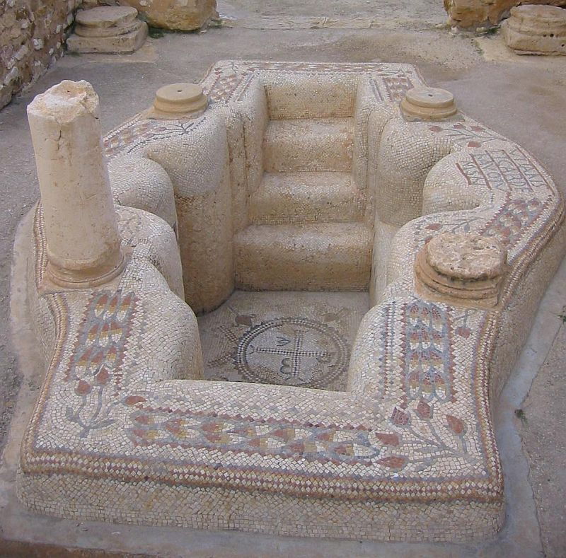 Four Steps To Enjoying Your Hot Tub Like An Ancient Roman